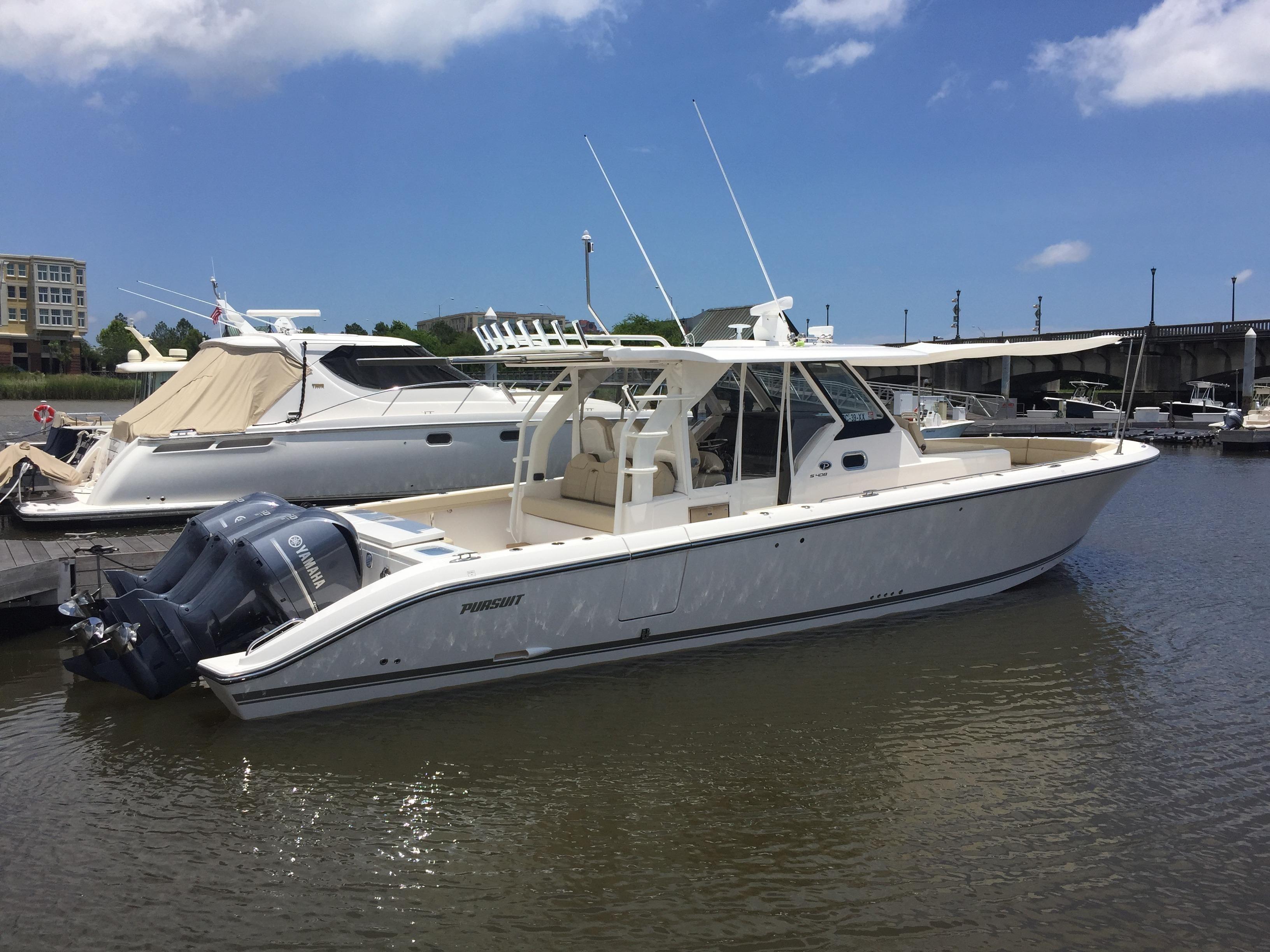 Yamaha Outboard Charleston Sc