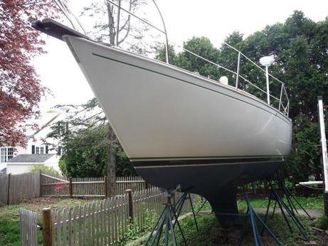 1980 Sabre Yachts Sabre 28 MKII