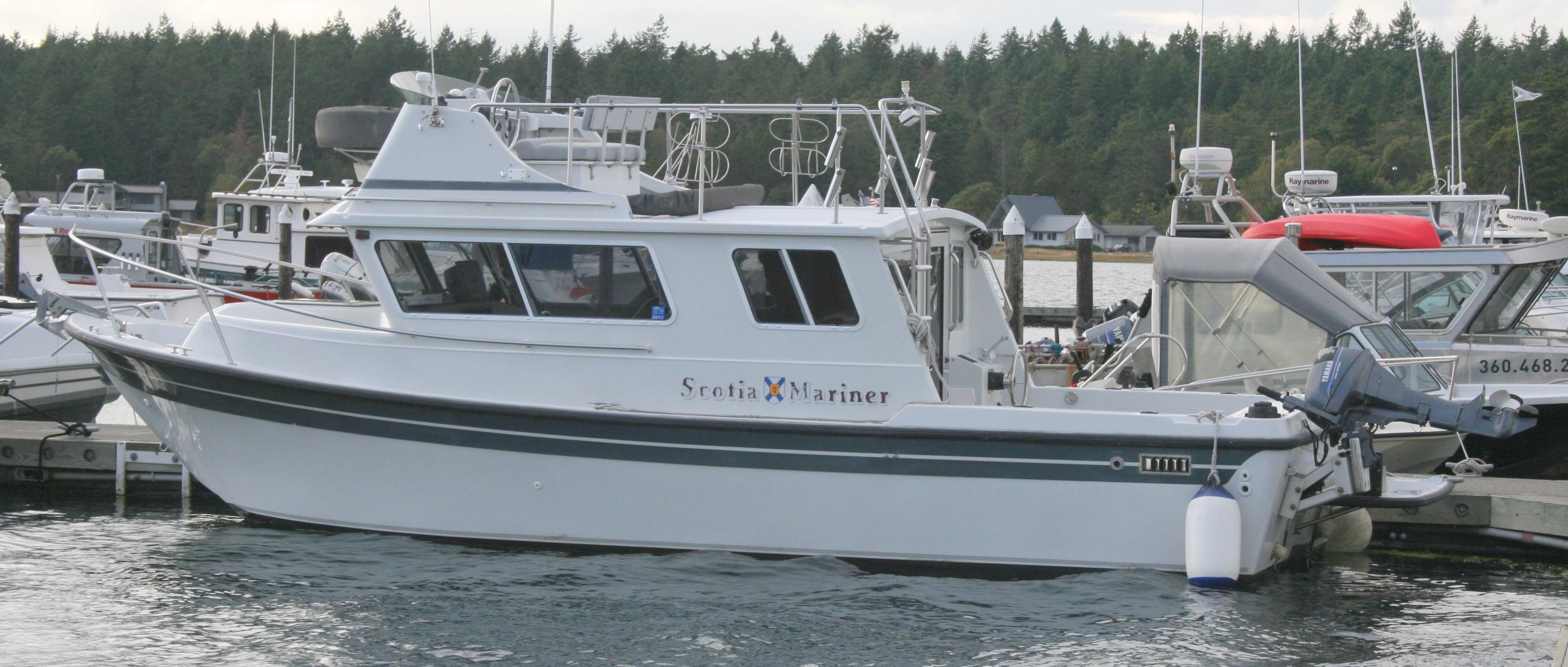 Used Yamaha Boats Washington State