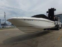 2016 Boston Whaler 230 Vantage