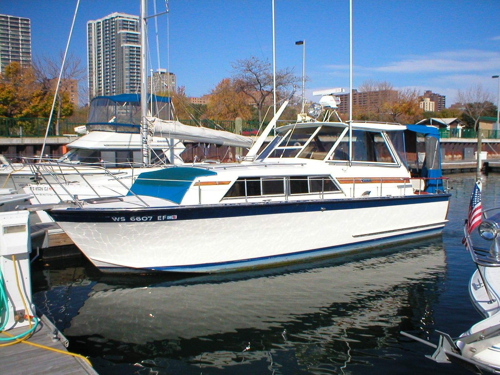 Quot Owens Quot Boat Listings