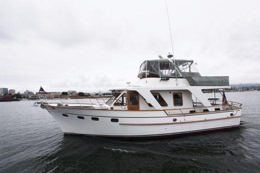 1981 Defever Trawler