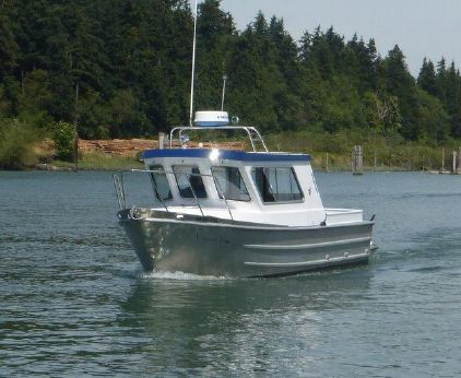 2002 Sound Craft Custom Sportfisher