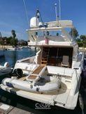 2004 Ferretti Yachts 530