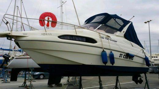 2004 Rio 700 Cruiser