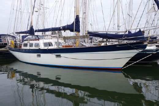 1974 Endurance 35 Ketch
