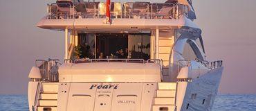 thumbnail photo 1: 2005 Sunseeker 94 Yacht