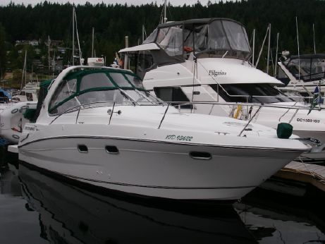 1999 Four Winns 298 Vista