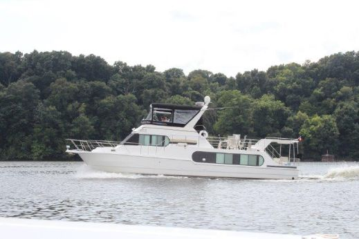 2008 Harbor Master 520 Coastal