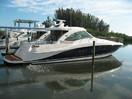 2009 Sea Ray 60 Sundancer