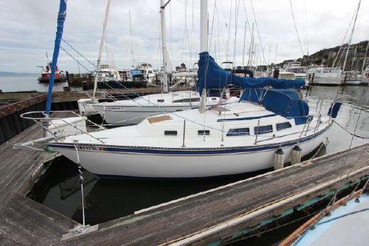 1982 Newport 33