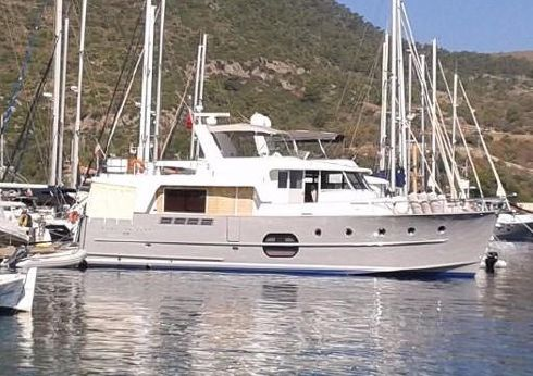 2011 Beneteau Swift Trawler 52