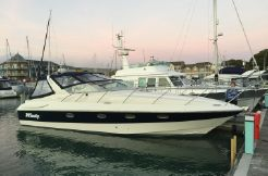 1995 Windy 36 Grand Mistral