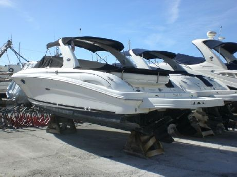 2004 Sea Ray 295 Bow rider