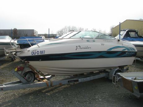 1999 Fletcher Sportcruiser 19
