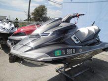 2013 Yamaha FX Cruiser SHO