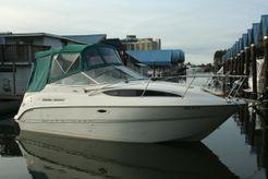 2000 Bayliner 245 Cruiser