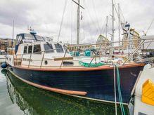 1959 Nelson 42 Workboat