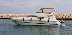 2003 Cranchi Atlantique 48