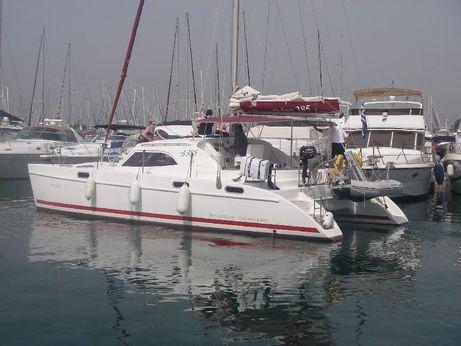2007 Broadblue 385