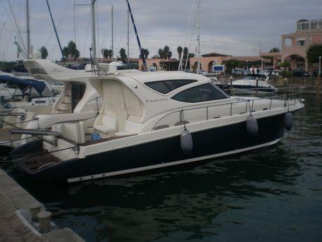 2004 Cayman 43 W.A.
