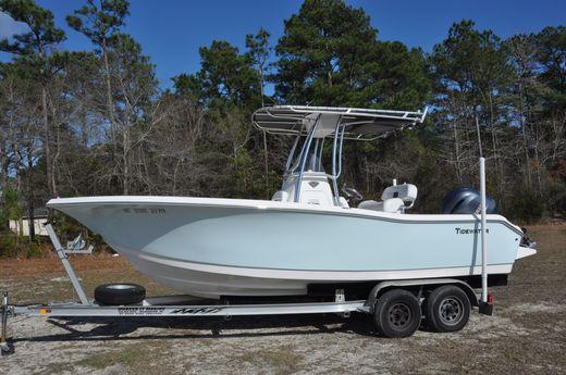 2013 Tidewater 216 CC