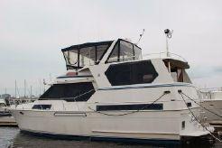 1990 Marine Trading Med Yachts 48