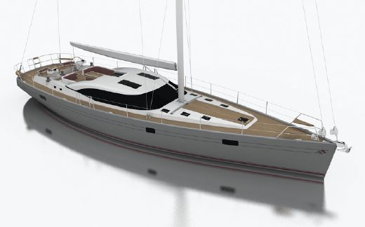 2012 Southerly 675