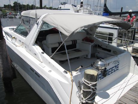 1991 Sea Ray Sundancer 350