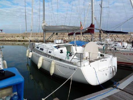 2006 Hanse 400 E