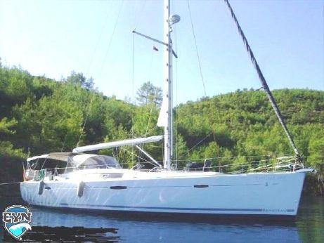 2009 Beneteau Oceanis 50 Elegance
