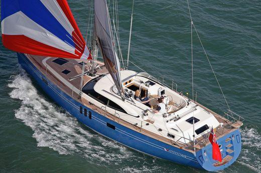 2012 Southerly 420