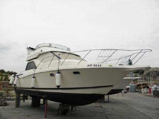 1996 Bayliner Avanti Cruiser 3488