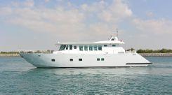2014 Custom Al Masaood Shipyard 24m