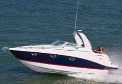 2012 Rinker 260 Express Cruiser