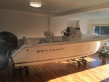 2015 Sea Hunt Triton 188