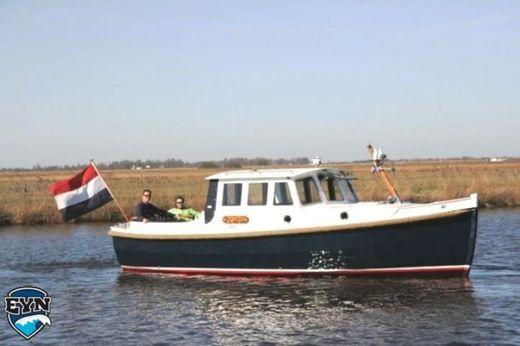 2001 Evon 810 Cabin sloop
