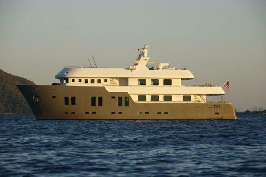 2010 Custom Trawler 35m