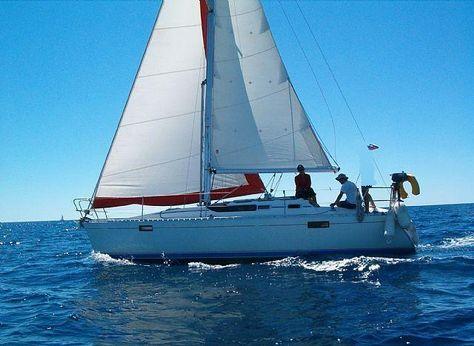 1994 Beneteau Oceanis 320