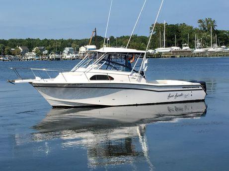 2000 Grady-White Marlin 300