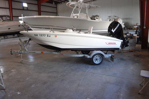 2011 Boston Whaler 130 Sport