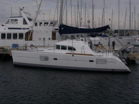 2009 Lagoon 380 S2