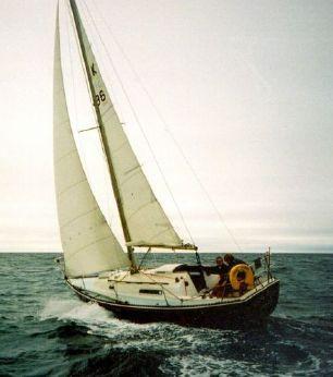 1974 Trapper 500