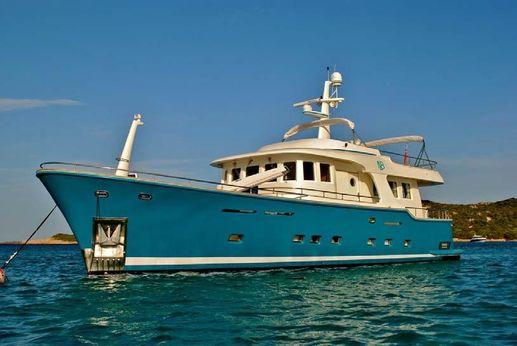 2007 Terranova Yachts Explorer 20 m