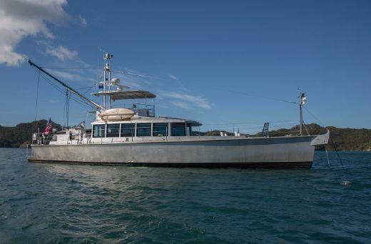 2013 Circa Marine FPB 64 Offshore Motor Vessel