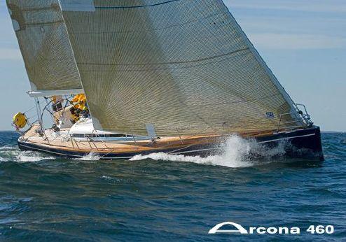 2012 Arcona 460