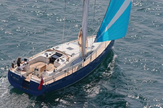 2012 Southerly 38