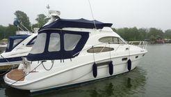 2006 Sealine F37
