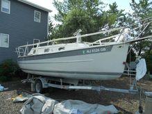 1996 Seaward By Hake Yachts 23 Seaward