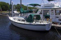 1985 Newport Mark II(Capital Yachts)